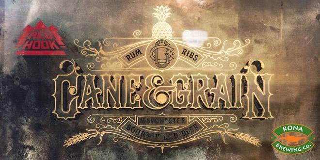 Cane & Grain - Meet The Brewer