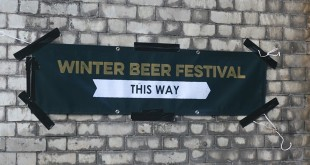 Grub Winter Beer Festival 2015
