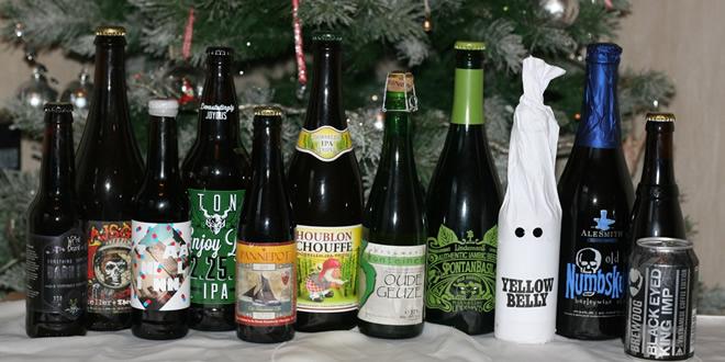 12 Beers Of Xmas