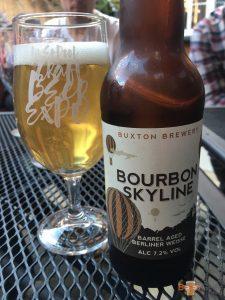 Buxton - Bourbon Skyline