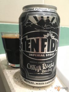 Oskar Blues - Ten Fiddy
