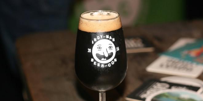 Indy Man Beer Con 2016