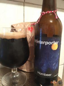 Hornbeer - Winterporter