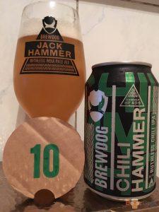 Chilli Hammer