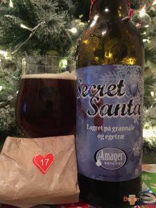 Amager - Secret Santa