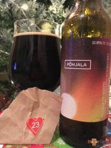 Põhjala - Jõuluöö