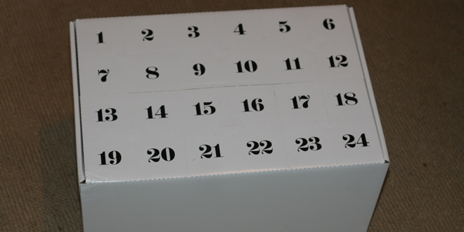 To Øl Advent Calendar