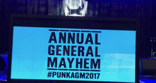 BrewDog AGM2017